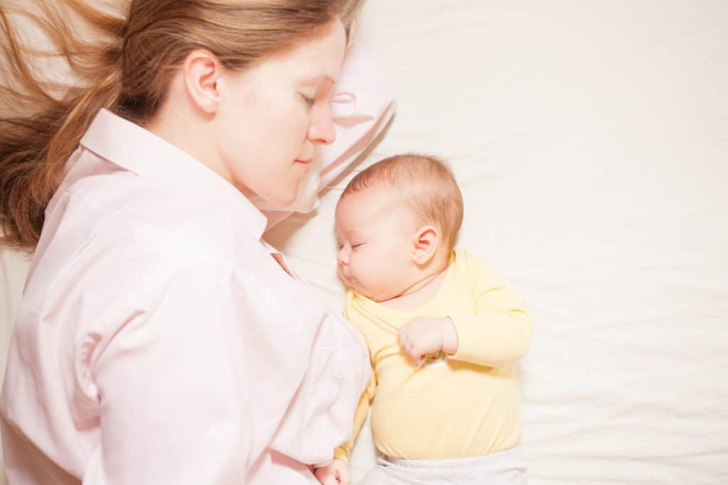 Successfully breastfeed your baby with 15 breastfeeding truths.