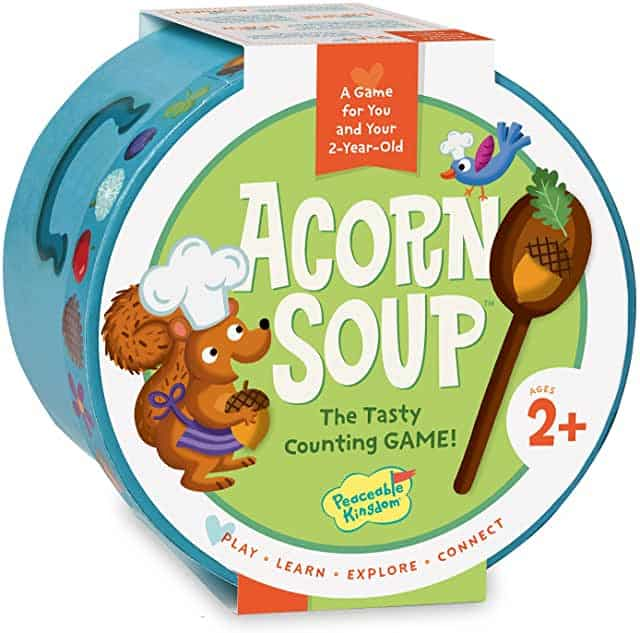 acorn soup best board games for toddlers
