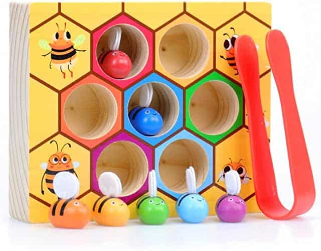 bee hive matching game best board games for toddlers