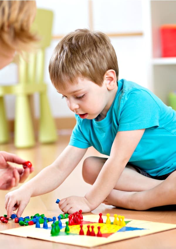 Best Board Games for Toddlers to Promote Brain Development
