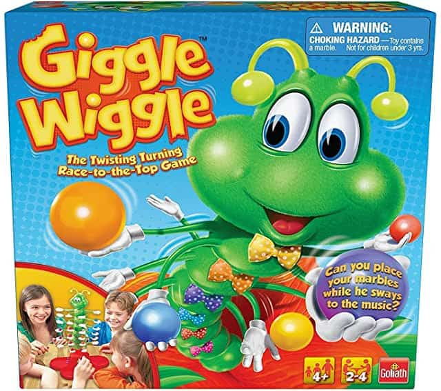 giggle wiggle best board games for toddlers
