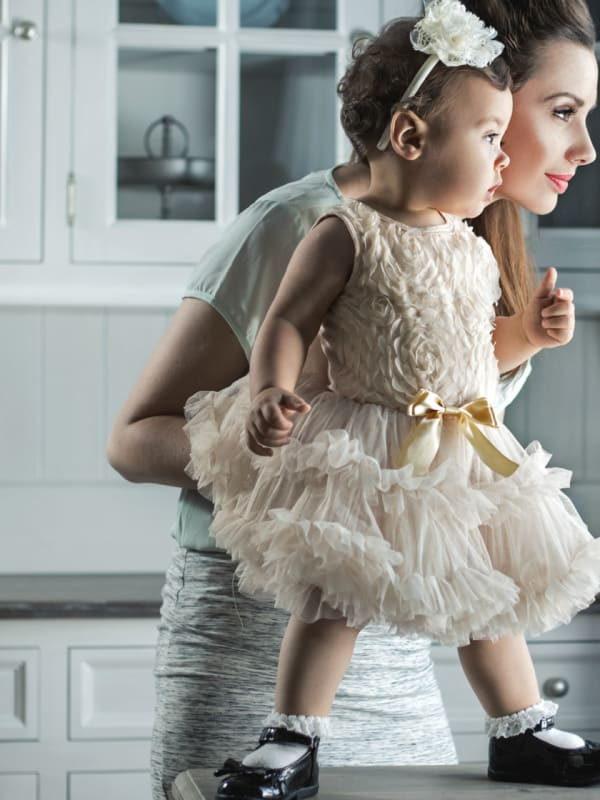 How to Build a Child's Confidence!