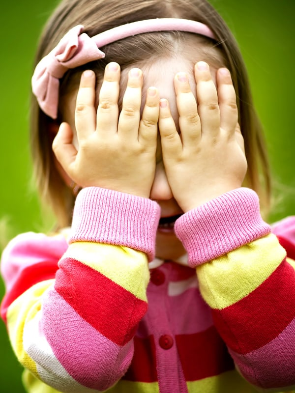 How to Help Your Child Overcome Fear Using Christian Apologetics