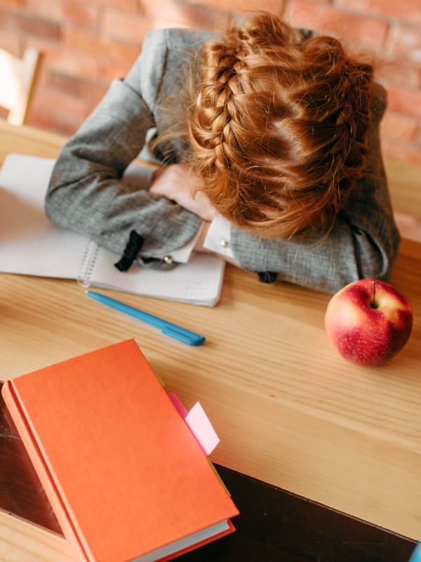 How to Help a Child Who is a Perfectionist: For the Worried Mom