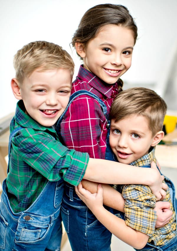 How to Reduce Sibling Conflict: Is it Rivalry or Is it Something Much Simpler?