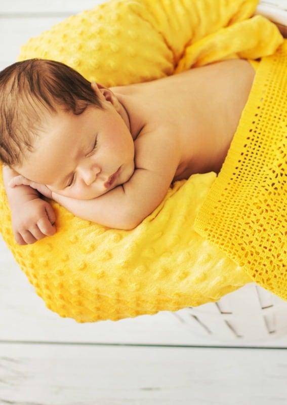 Are the Benefits of Sleep Training Worth It?