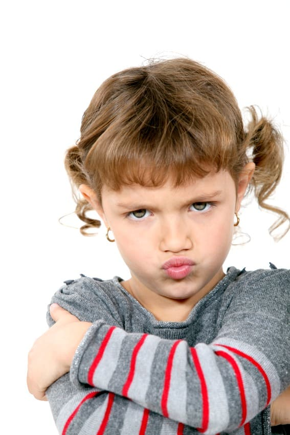 How To Stop Child Whining Without Gimmicks or Tricks