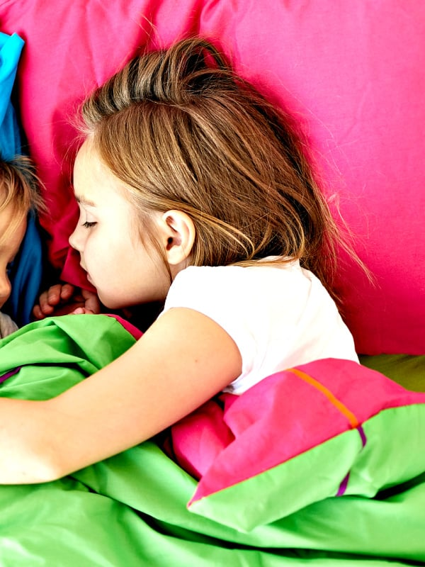 How to Handle 3 Year Old Bedtime Tantrums: Defeating Nightime Routine Problems and Ending Battles