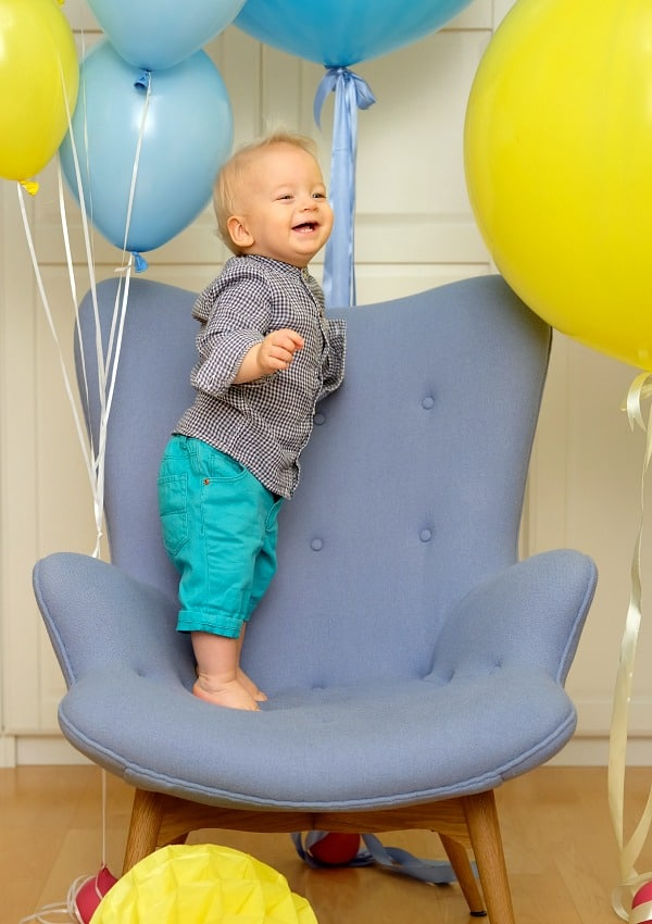 First Time Obedience: How To Get Your Toddler To Listen The First Time